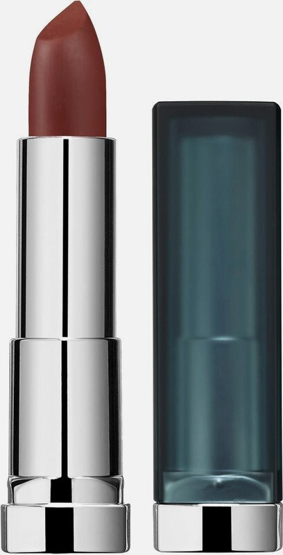 MAYBELLINE New York 'Lippenstift Color Sensational Mattes Nudes,' Lippenstift