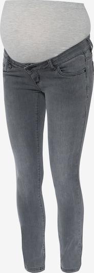 MAMALICIOUS Jean 'MLLOLA' en gris, Vue avec produit