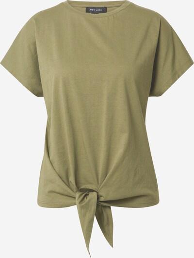 NEW LOOK T-Shirt in khaki, Produktansicht