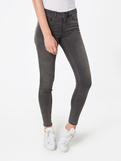 ONLY Jeans 'onlROYAL' in grey denim, Modelansicht