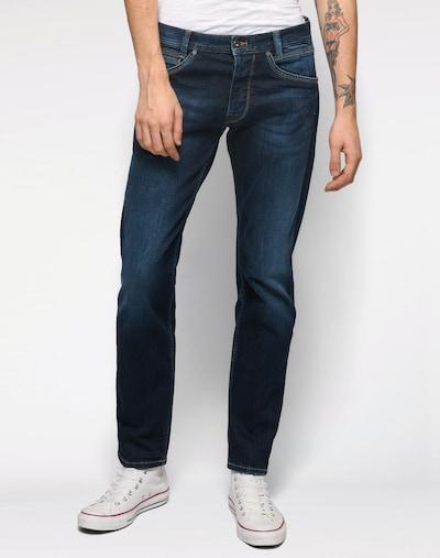Pepe Jeans Jeans 'Spike' in dunkelblau, Modelansicht