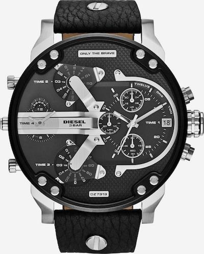 DIESEL Chronograph 'MR DADDY 2.0' in schwarz, Produktansicht
