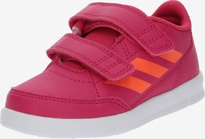 ADIDAS PERFORMANCE Sportschuh 'AltaSport CF I' in pink, Produktansicht