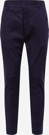 HUGO Hose 'Faloo203' in navy, Produktansicht
