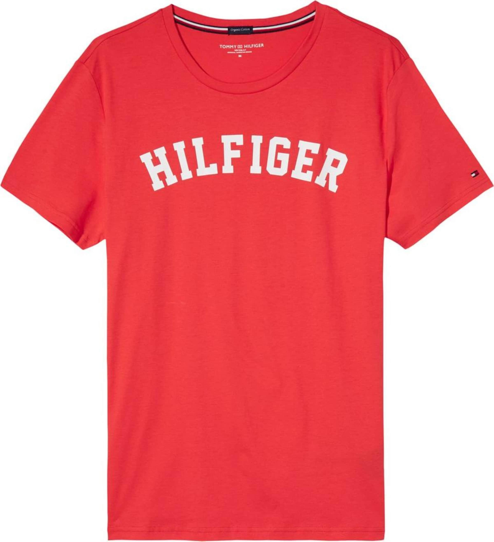 Ausgezeichnete Online TOMMY HILFIGER T-Shirt 'CN TEE SS' Frei Verschiffen Perfekt SKofV6Fi