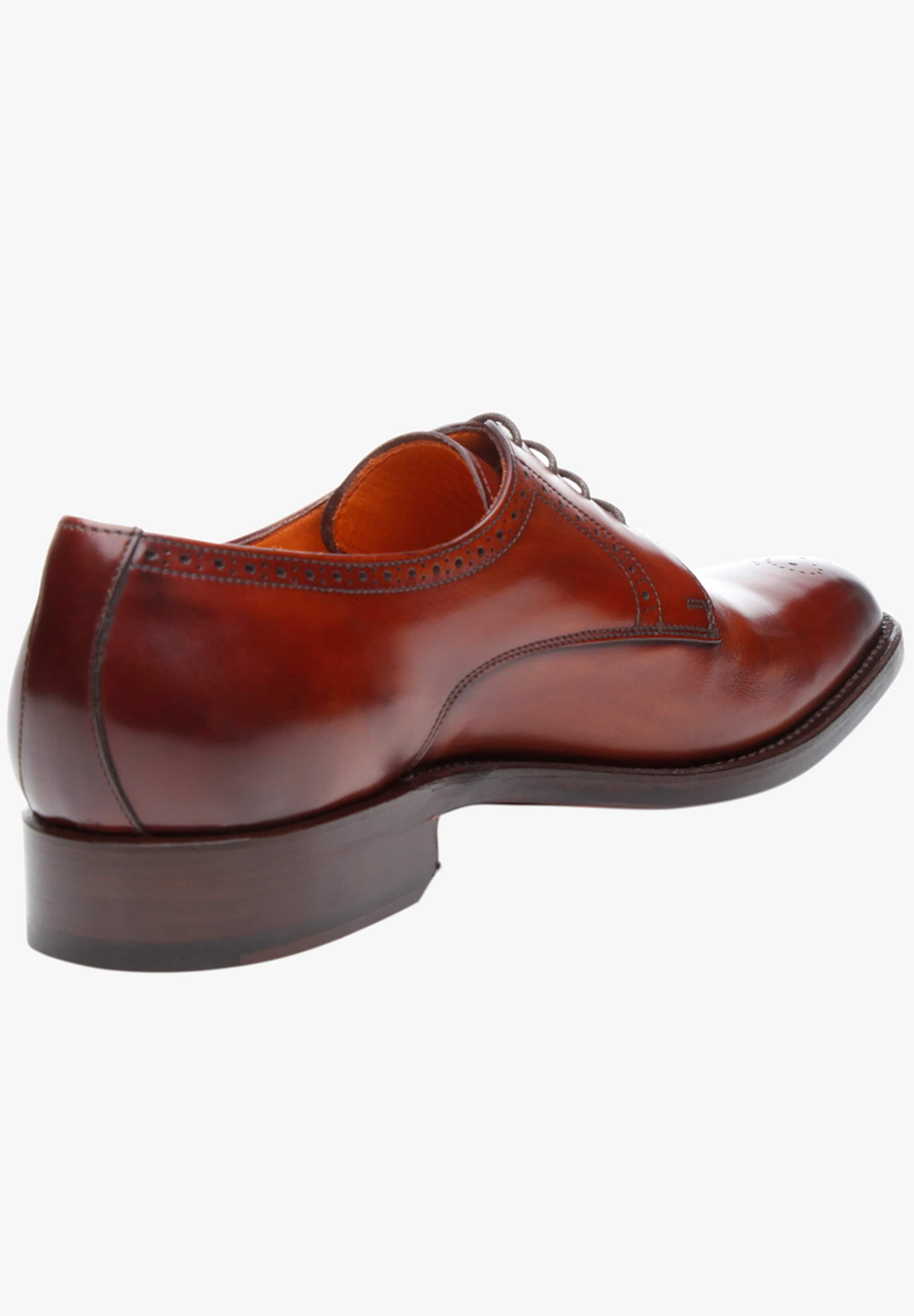 'no5420' Rahmengenäht Halbschuhe Shoepassion In Braun 7gb6yfvY