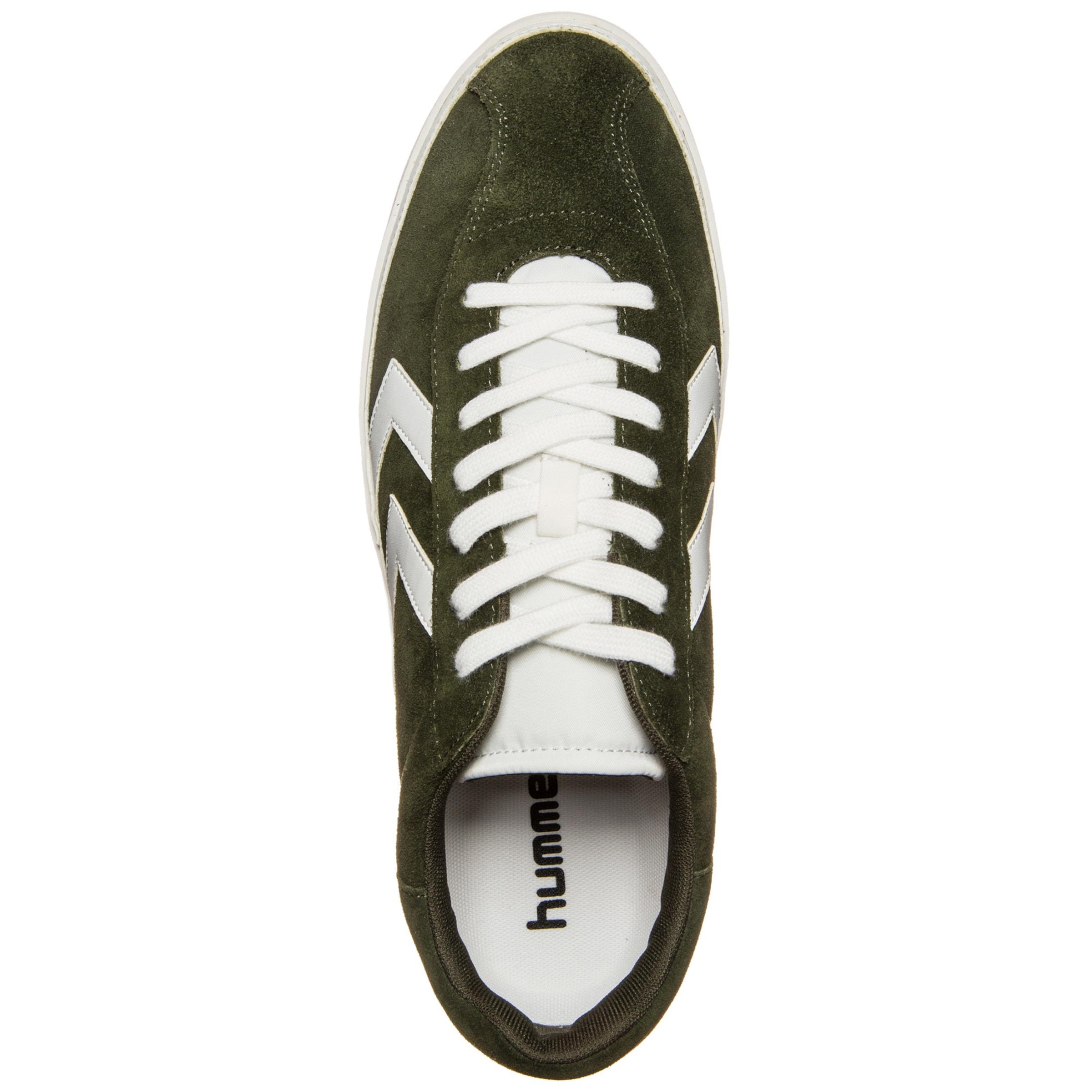 Hummel Sneaker In Oliv Suede' 'diamant wkn0OP