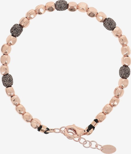 Pesavento Armband in rosegold: Frontalansicht