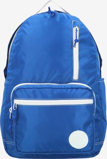 CONVERSE Rucksack 'Courtside Go' in blau, Produktansicht