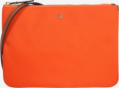 Lauren Ralph Lauren Taška cez rameno - oranžová, Produkt