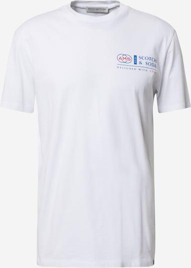 SCOTCH & SODA Koszulka w kolorze białym, Podgląd produktu