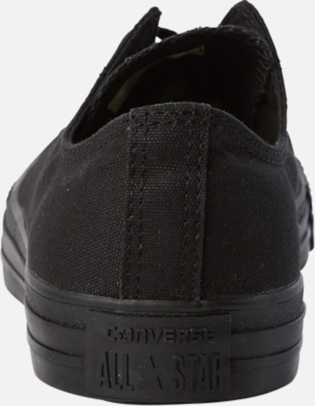Canvas' Baskets Noir Basses 'ctas Converse Core En 54ARqc3Lj