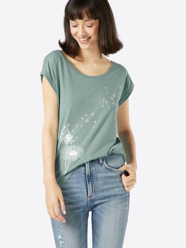 Iriedaily Shirt Iriedaily In In MintgroenWit Shirt kOTwXlZuPi