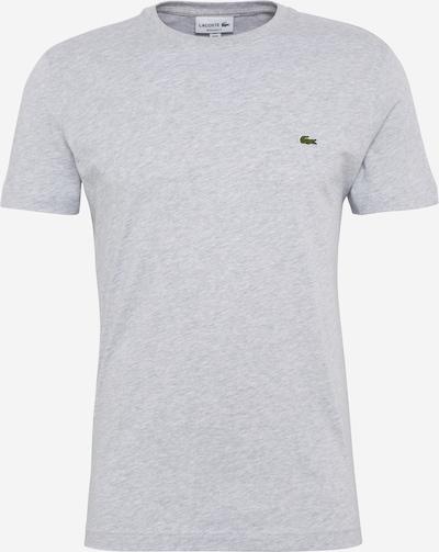 LACOSTE Tričko - světle šedá, Produkt