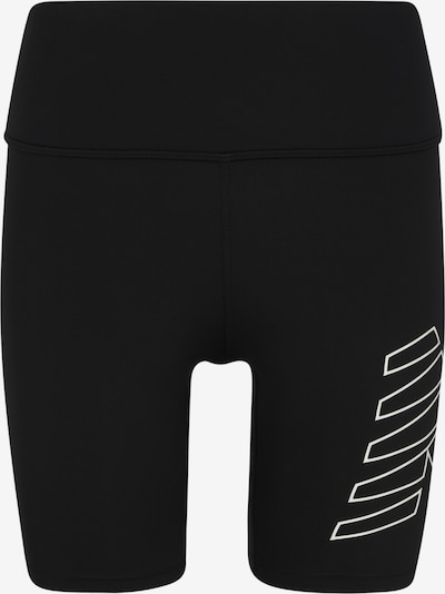new balance Sport-Hosen in schwarz / weiß, Produktansicht