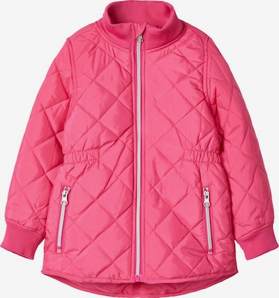 NAME IT Jacke in pink, Produktansicht