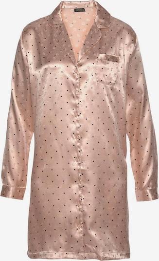 s.Oliver Nachthemd in nude, Produktansicht