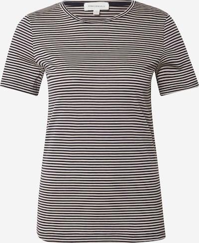 ARMEDANGELS Shirt 'LIDAA' in dunkelblau / offwhite, Produktansicht