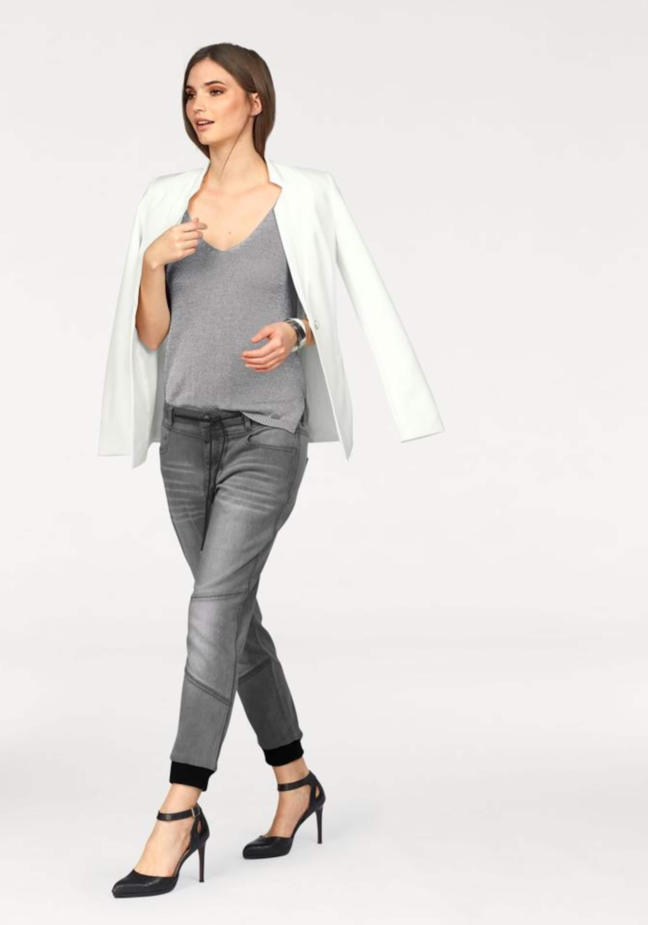 LAURA SCOTT 7/8-Jeans Outlet-Store Günstiger Preis Verkauf Vorbestellung Footlocker Finish Erstaunlicher Preis Gut Verkaufen Online q7g3cva