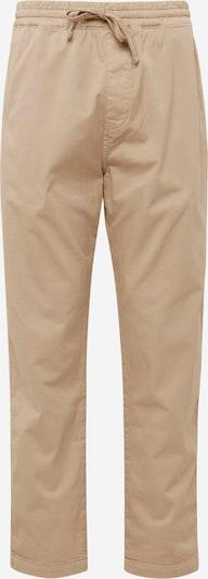 Pantaloni 'Lawton' Carhartt WIP pe bej, Vizualizare produs