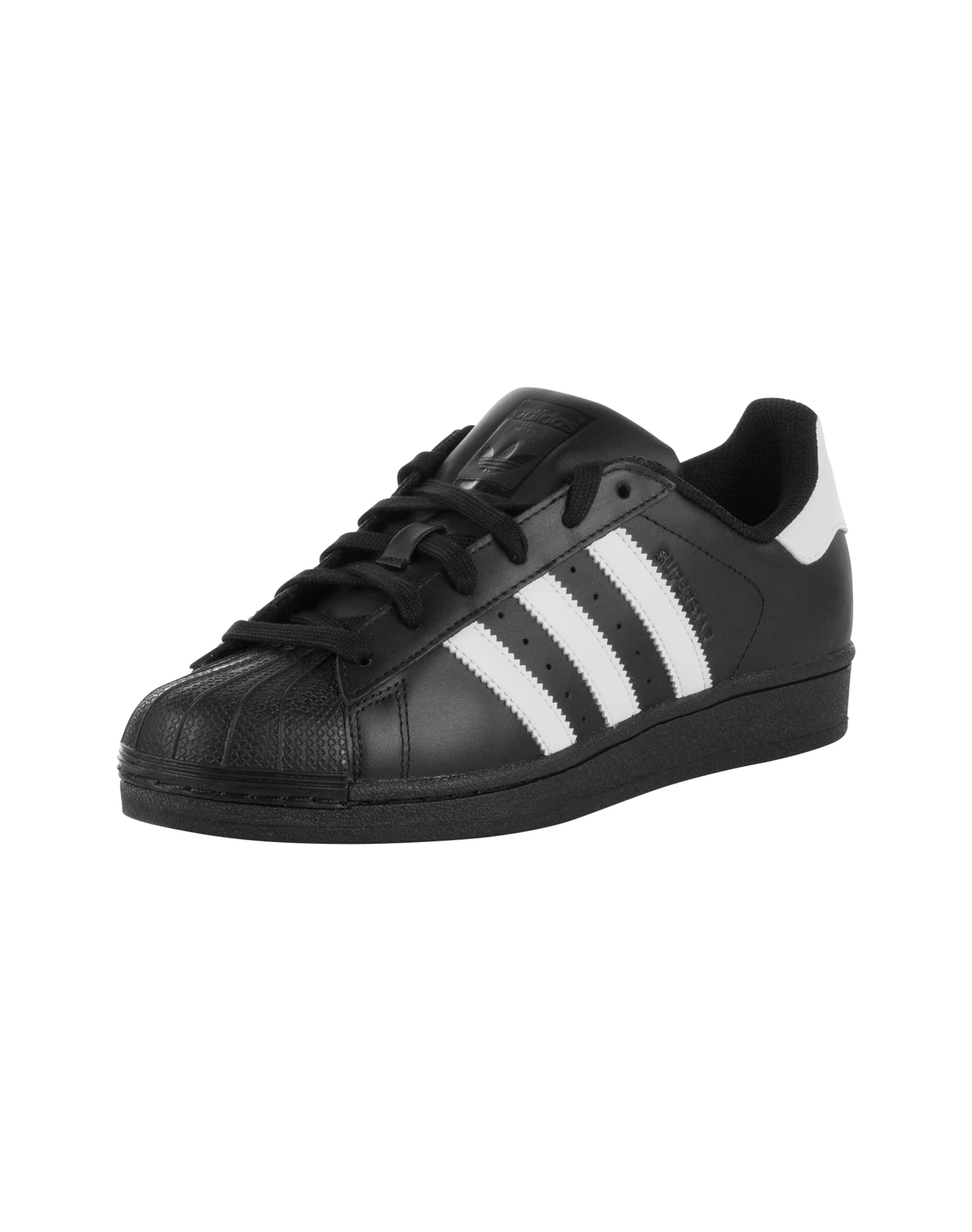 ADIDAS ORIGINALS Sneaker Superstar Verschleißfeste billige Schuhe