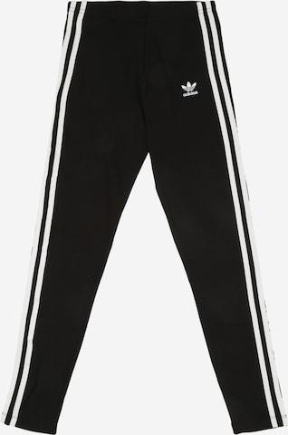 ADIDAS ORIGINALS Leggings in Black