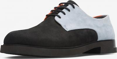 CAMPER Elegante Schuhe ' Twins ' in blau / gelb / schwarz, Produktansicht
