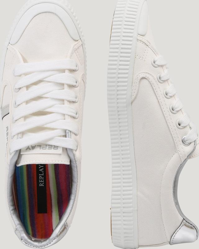 Vielzahl von Sneaker StilenREPLAY Sneaker von 'DAYTON'auf den Verkauf 9d8cda