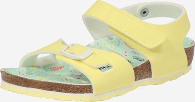 BIRKENSTOCK Sandale 'Colorado' in gelb, Produktansicht