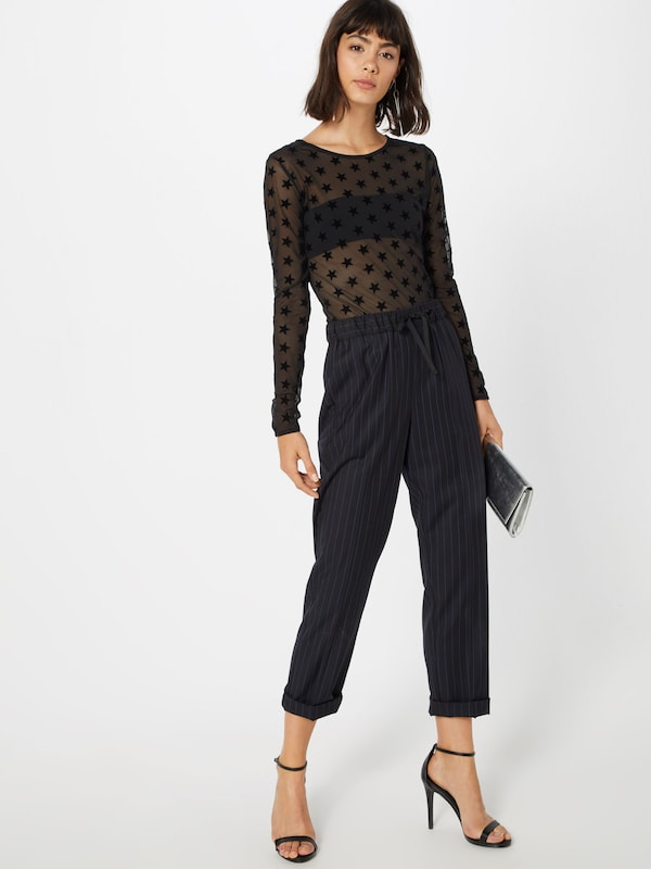 Noir T Stories 'nightflight Cover Up Love shirt En Top' PiXZTOuk