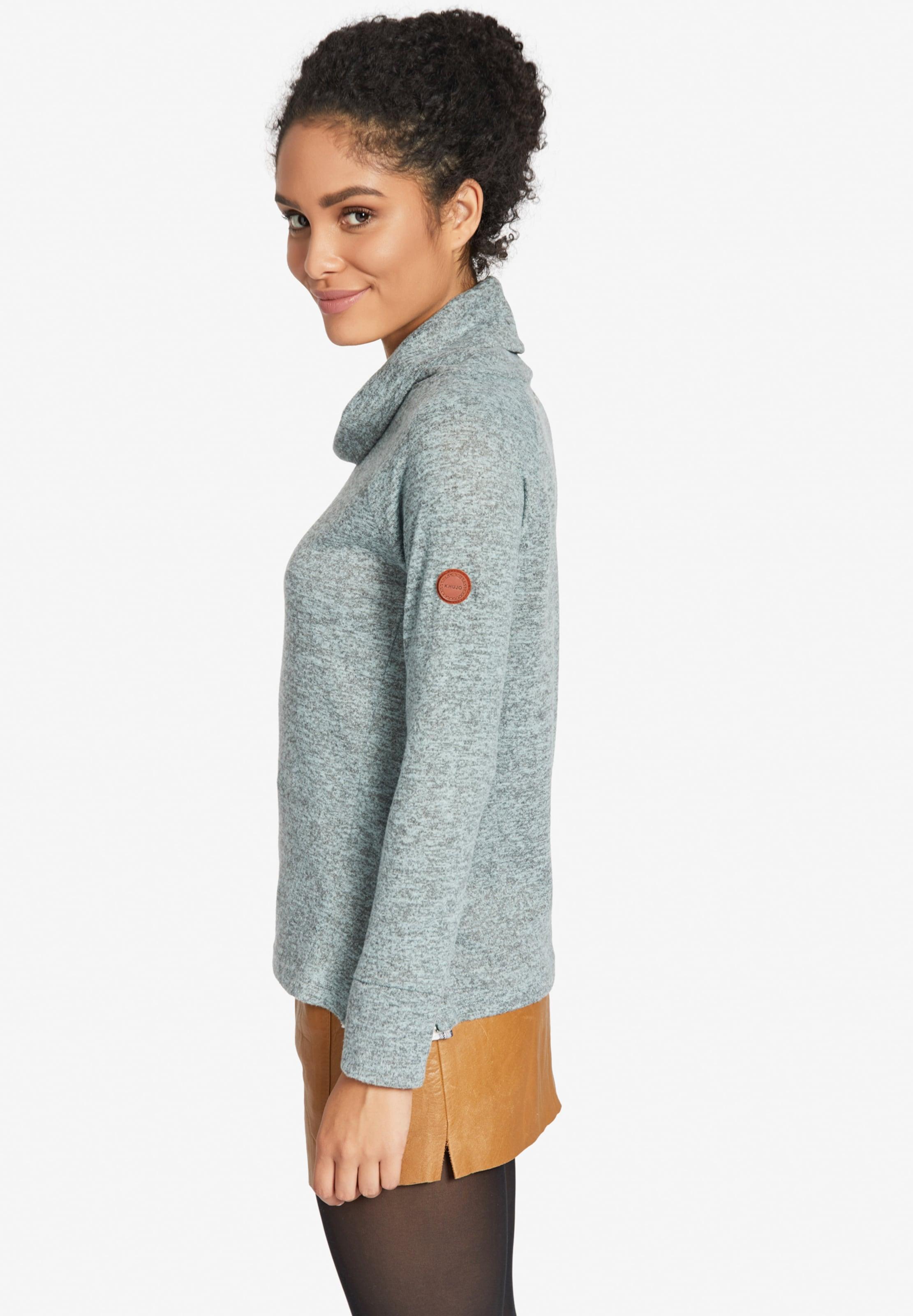 shirt 'anje' Khujo Jade T En OkX80NnwZP
