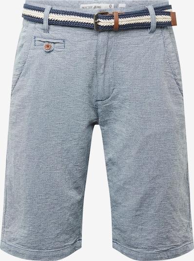 INDICODE JEANS Pantalon chino 'Royce' en bleu clair, Vue avec produit