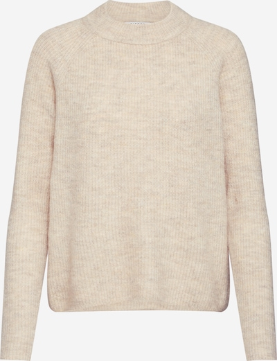 PIECES Sweater 'Ellen' in beige / cream, Item view