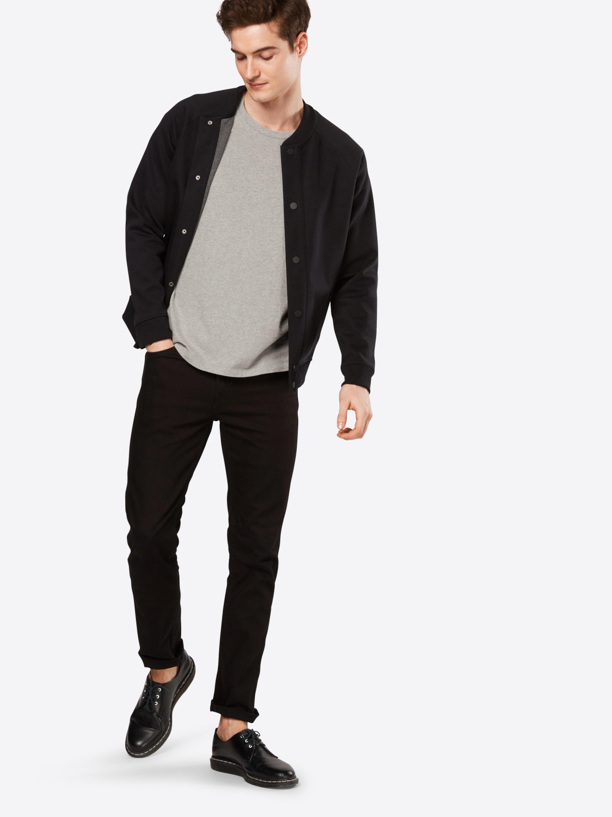 Levi's Line 8 T-Shirt 'L8 ATHLETIC BOXY TEE' Billig Verkauf Neuesten Kollektionen I5cOguP