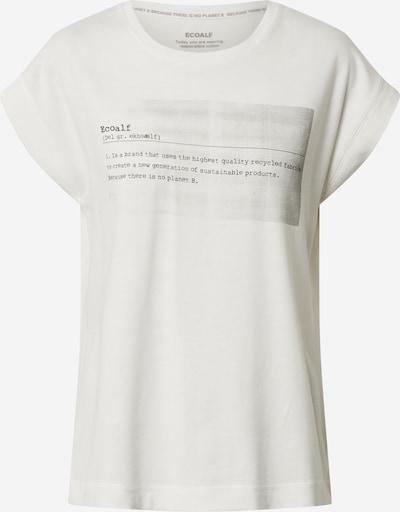ECOALF Shirt in weiß, Produktansicht