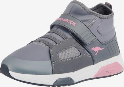 KangaROOS Sneakers 'KADEE MID EV' in grau, Produktansicht