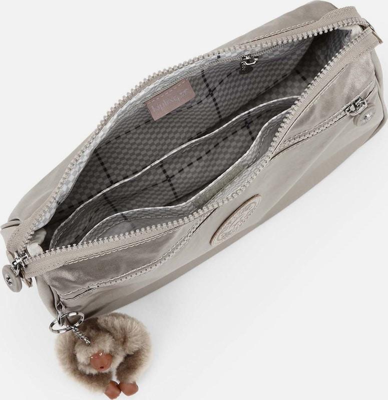 KIPLING 'Basic Travel Puppy 17' Kulturtasche 27 cm