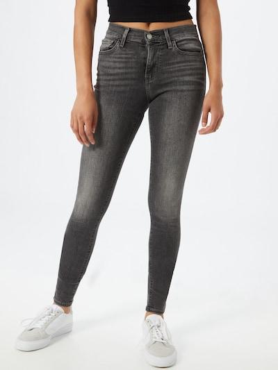 LEVI'S Jeans in de kleur Grey denim, Modelweergave