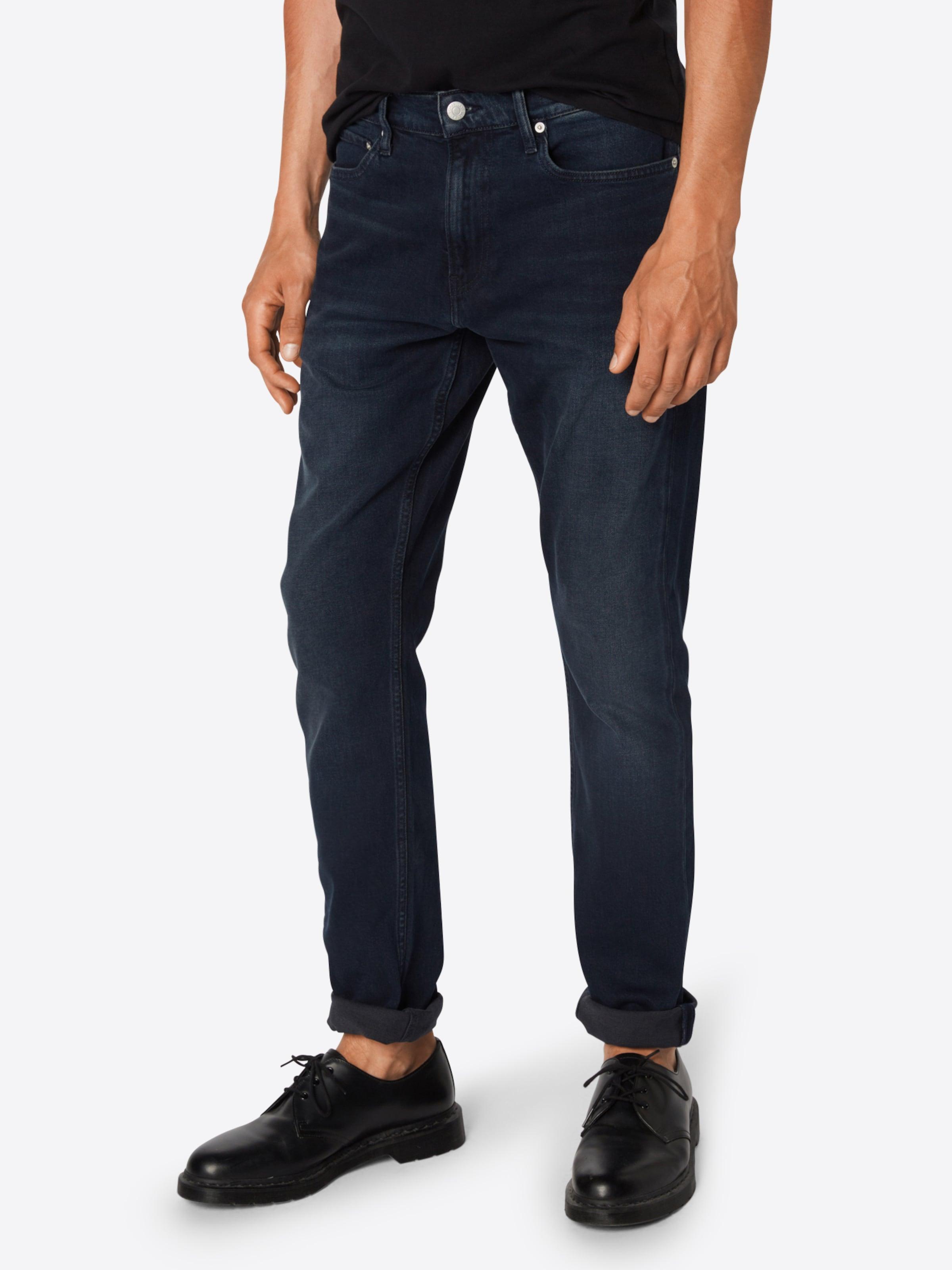 Klein Jeans Calvin 'ckj In Blue Denim 025 Slim' jVLpqSGUzM