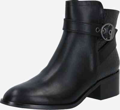 MEXX Stiefelette 'Finest' in schwarz, Produktansicht