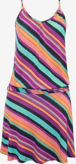 BEACH TIME Plážové šaty - zmiešané farby, Produkt