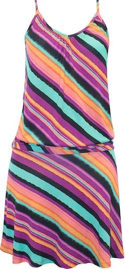 BEACH TIME Strandjurk in de kleur Gemengde kleuren, Productweergave