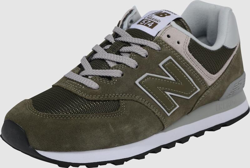 New balance Sneaker im im im Retro-Look 5d89ea