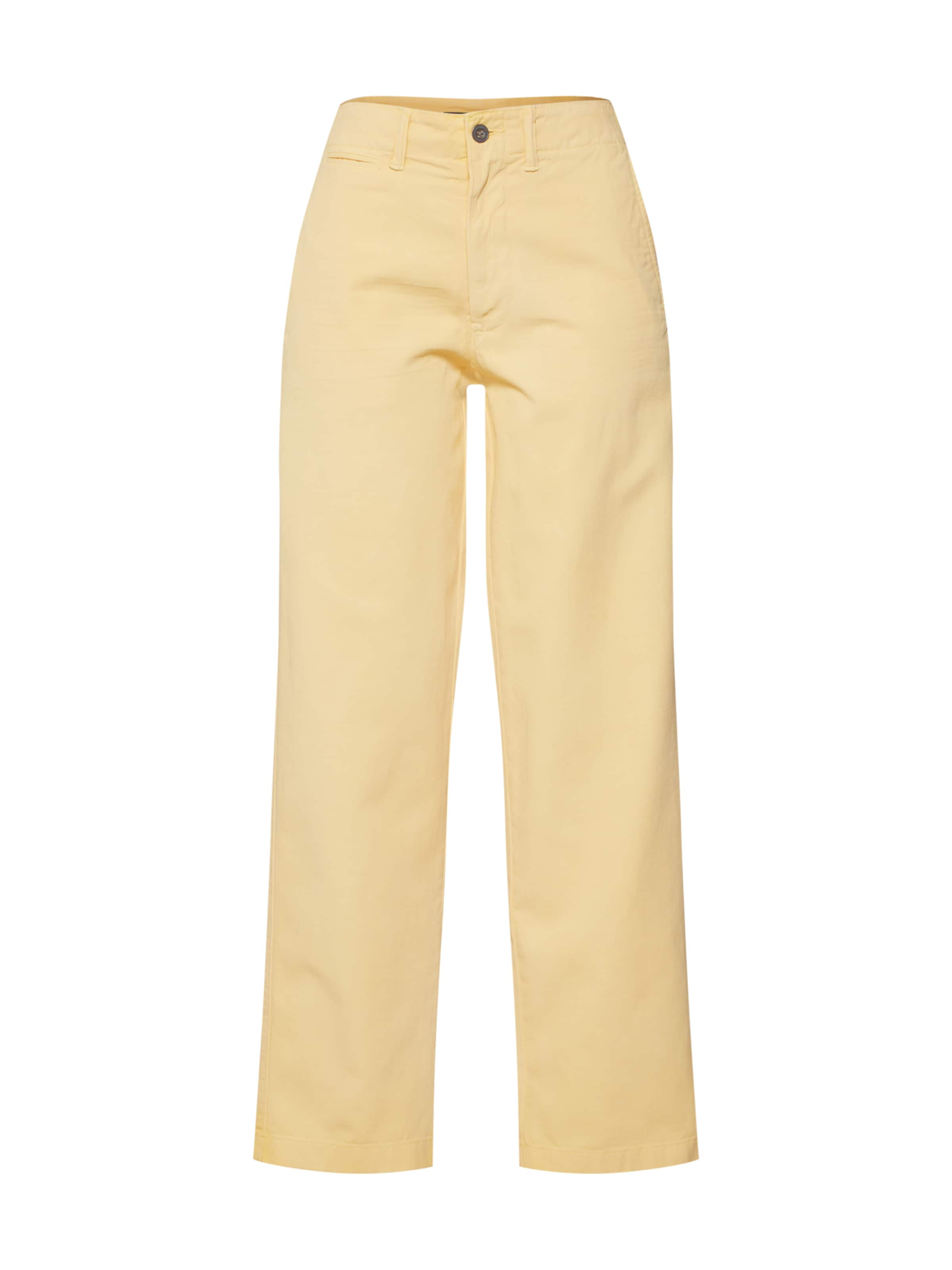 En Jaune Ralph Lauren Pantalon Polo 08PknwO