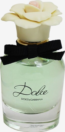 DOLCE & GABBANA 'Dolce', Eau de Parfum in hellgrün / schwarz, Produktansicht