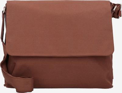 JOST Bergen Messenger M 32 cm Laptopfach in braun, Produktansicht