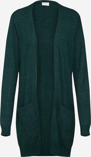 VILA Cardigan 'Ril' in dunkelgrün, Produktansicht