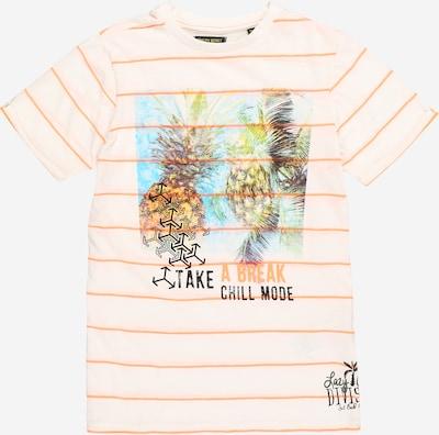 LEMON BERET Shirt in pfirsich, Produktansicht