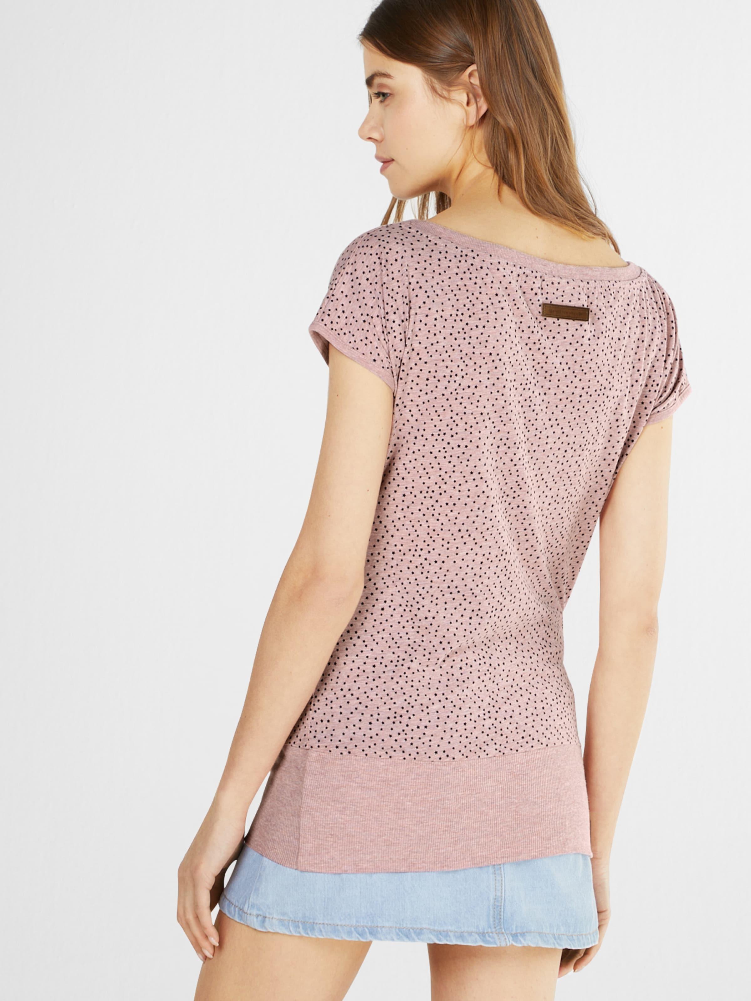 Naketano Dizzel' 'dizzel Shirt Pink Dizzel In OiuXZPk