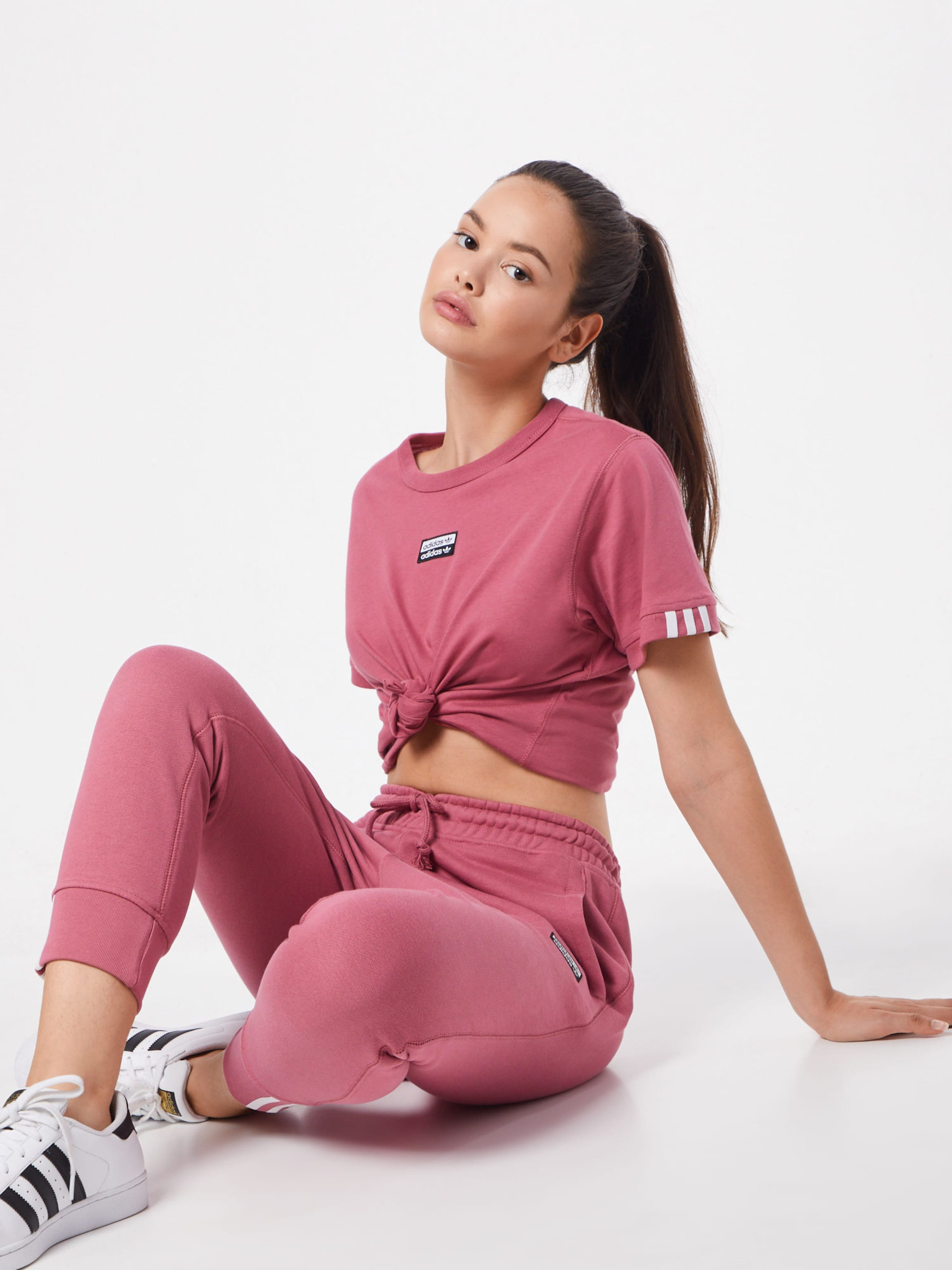 Originals Adidas Rosé 'vocal' Hose In KlTJ1cF